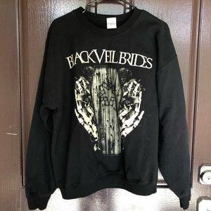 Black Veil Brides sweater